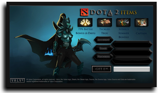 dota 2 hack items maps keys no survey no password free