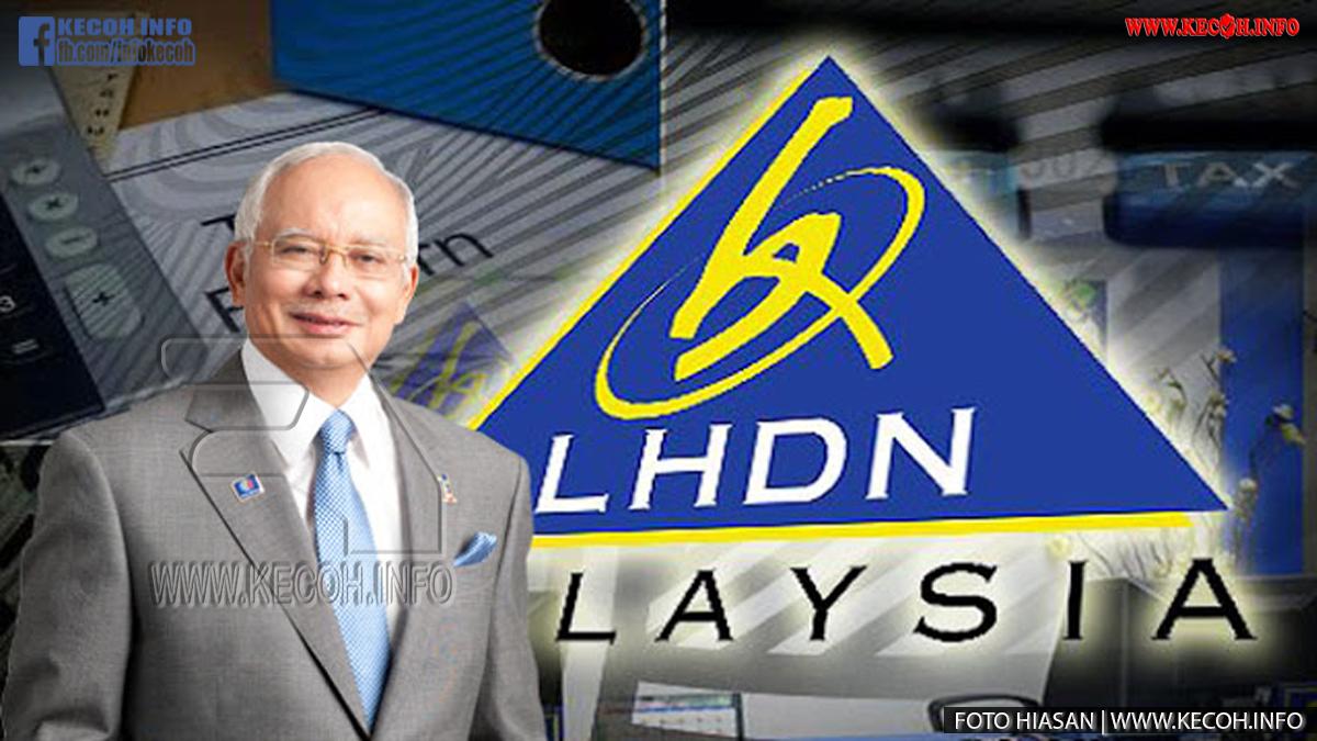 Syukur 1 Lagi Berita Gembira Buat Rakyat Malaysia, Tun Dr Mahathir Janji Kerajaan Baru Ini Akan Pulangkan Semula Cukai Yang Dikutip Secara Tidak Sah Dari Rakyat Ketika Era Pemerintahan BN