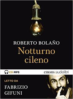 Notturno Cileno Letto Da Fabrizio Gifuni PDF