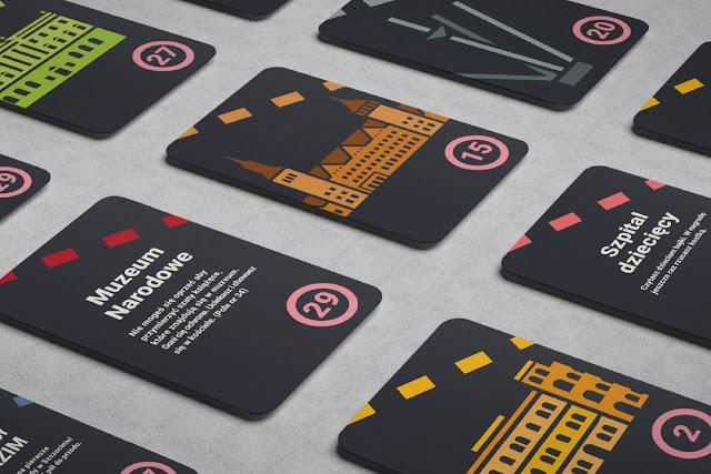 logo tytul design grafika projekt piktogram piktogramy dizajn szczecin gra planszówka