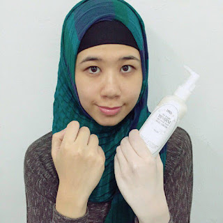 Chamos Acaci The Bright Hinijini Instant Whitening Cream Mask for Fair Skin