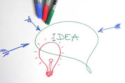 Tips Menciptakan Ide Bisnis Yang Potensial