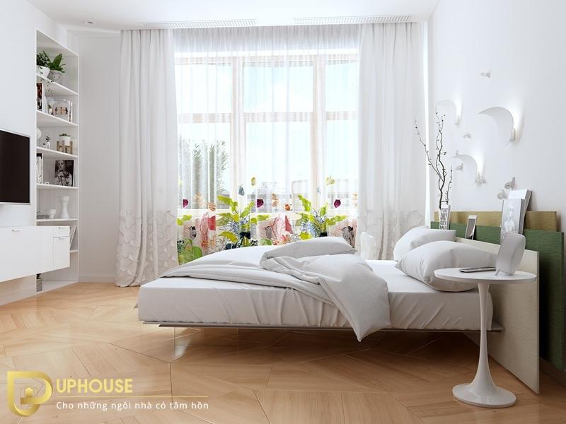 Xây dựng phòng ngủ đẹp 03
