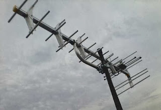 jasa pasang antena tv cinere