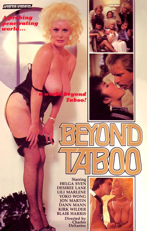 Beyond Taboo (1984) Carlos DeSantos - Vintage Classix