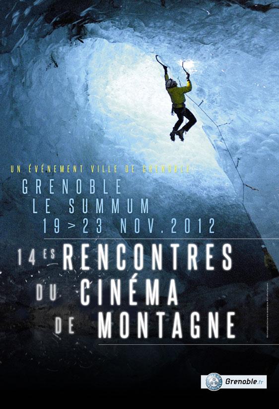 Rendez-vous aux Rencontres du Cin ma de Montagne de Grenoble
