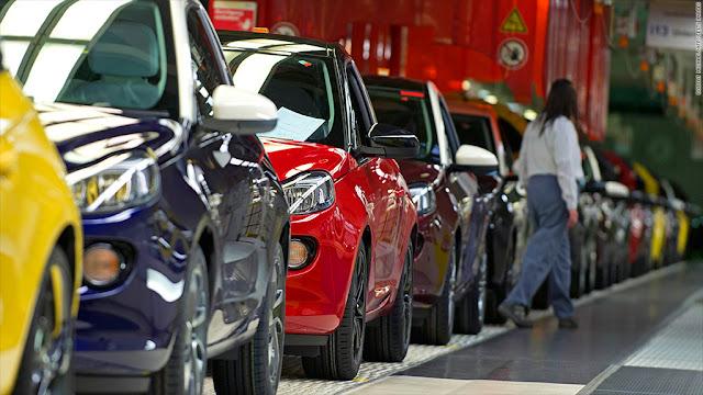 تعرّف على أشهر 10 أنواع سيارات أوروبية يشملها الخفض الجمركى