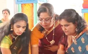 Malaysian Indian Wedding Highlights Of Pubalasingam & Banupriya