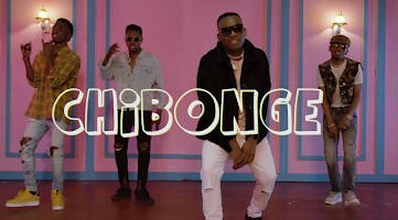 Download Video | Abbah ft Marioo , G Nako , Byter Beast - Chibonge
