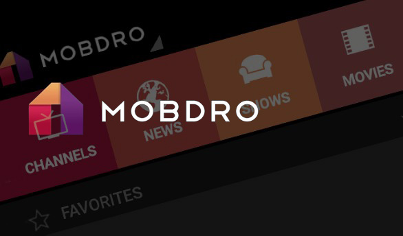 mobdro apk android 2.2