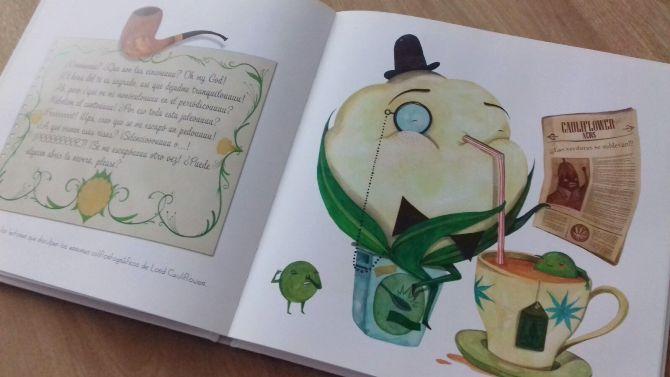 Colección Lumen Ilustrados de la editorial Beascoa