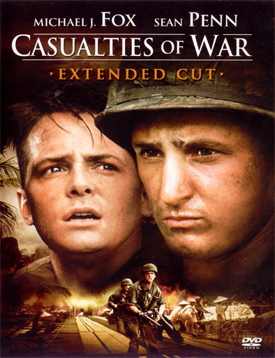 Ver Pecados de guerra (Casualties of War) (1989) Online