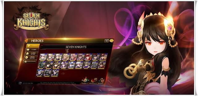Seven-Knights-Mod-Apk-Logo