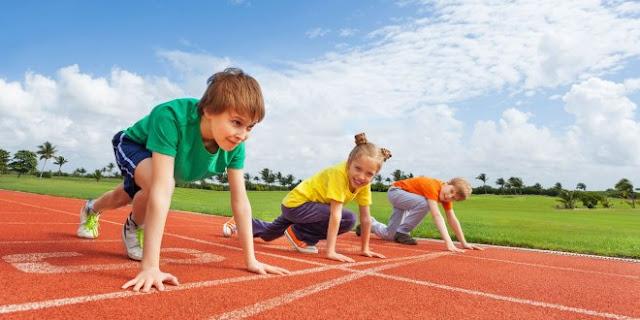 أين نمارس الرياضة وكيف؟