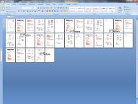Download File Terbaru Contoh RPPH TK A Minggu 1 Kurikulum 2013 (Semester 1)
