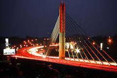 Daftar nama jembatan terpanjang & paling terkenal di indonesia