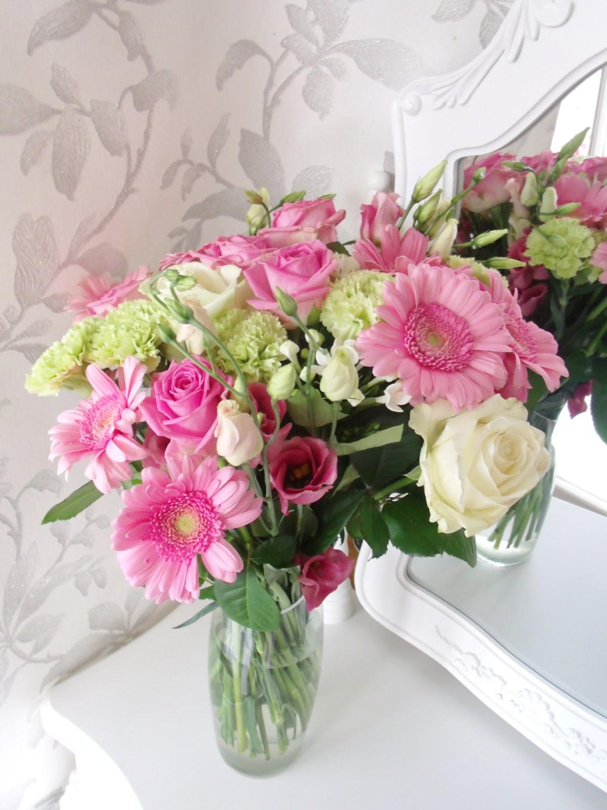 Its My Birthday Debenhams Birthday Flowers Victorias Vintage