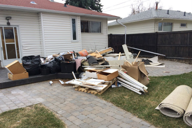How to Clean Your Garage from Junk?