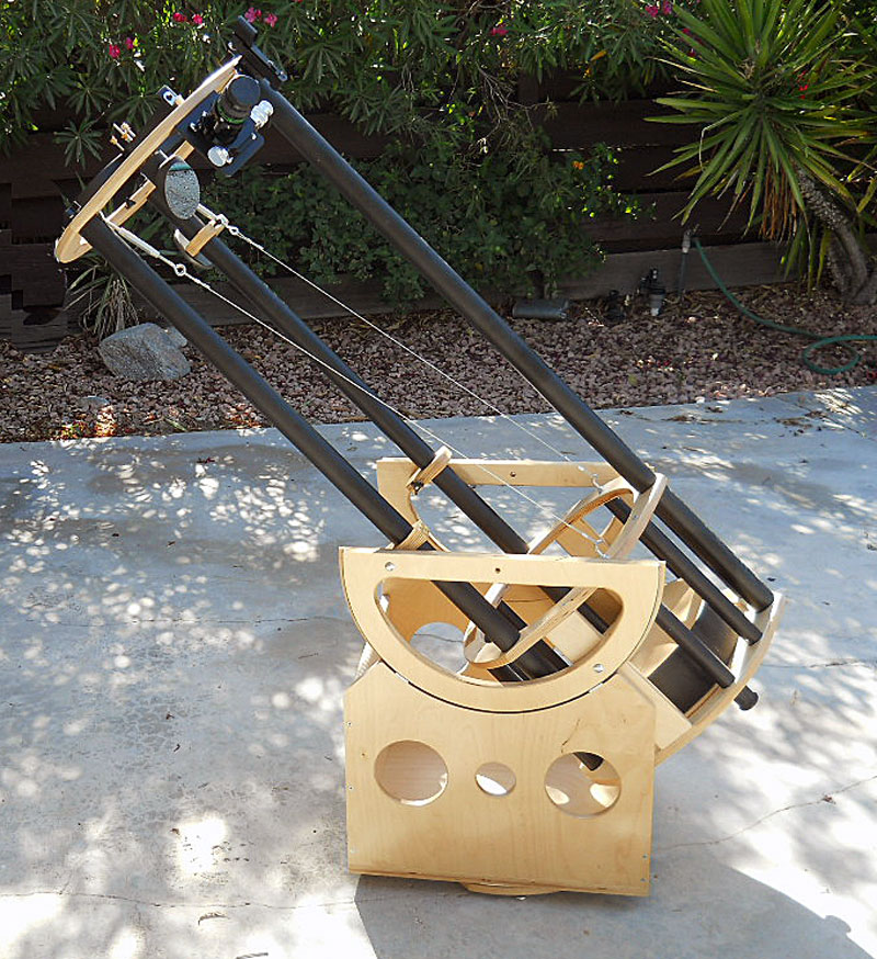 Dobstuff Astronomical Telescopes A 13 1 Quot F4 5 String