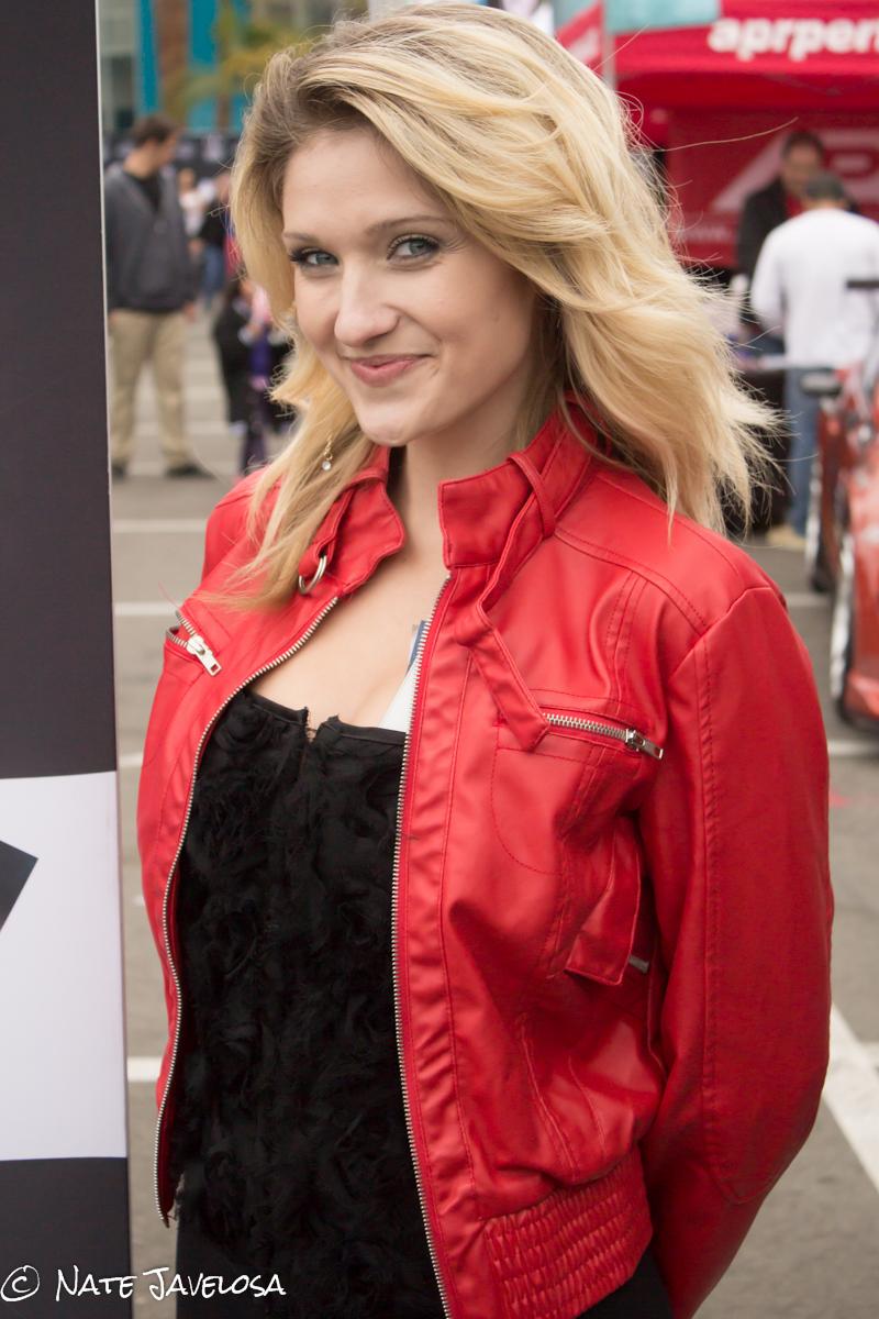 Javelosa: Formula Drift Long Beach 2013: Women That Make