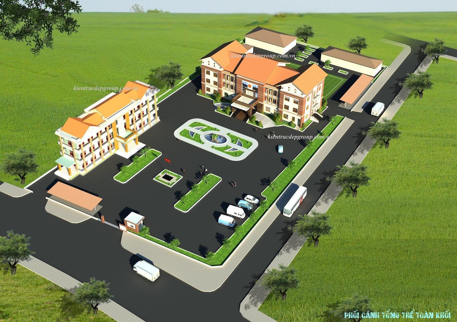 Mẫu Khách Sạn