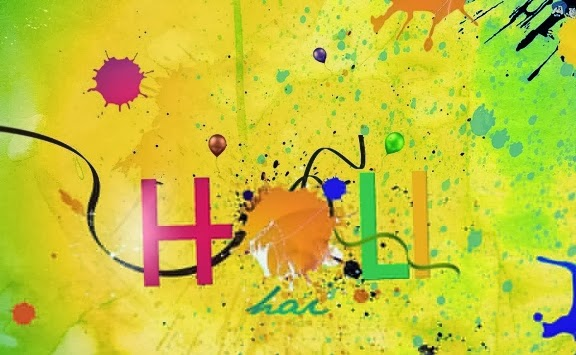 Happy Holi Greetings Wishes Quotes Collection 2017
