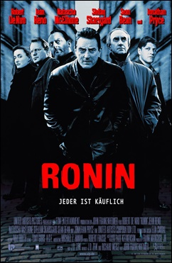 Ronin Dublado Torrent