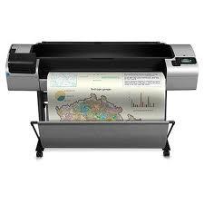 Plotter HP T1300 Printer Series