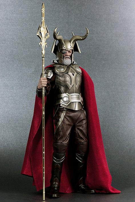 Spear for Odin? - Marvelous Customs - Marvelous News Forums  Spear for Odin?...