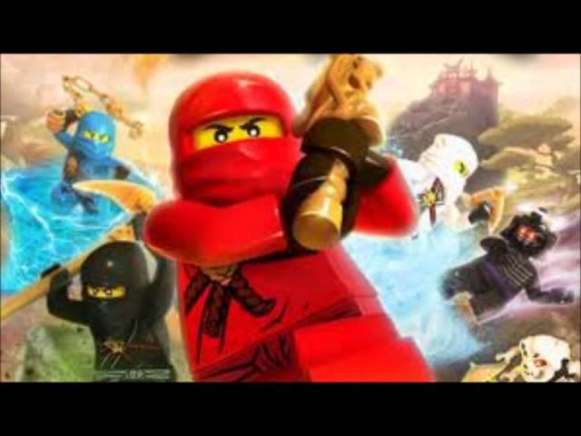 lego ninjago masters of spinjitzu season 1  6  kartun