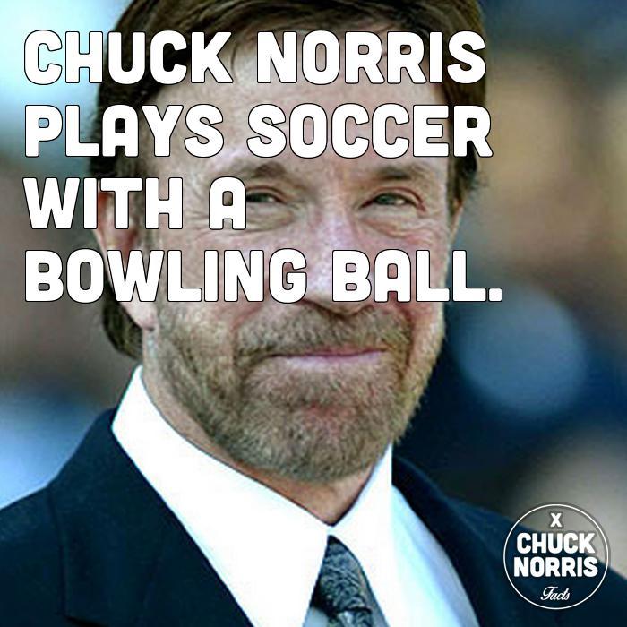 Chuck Norris Memes 19