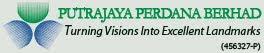 Putrajaya Perdana Berhad Scholarship Awards 2016