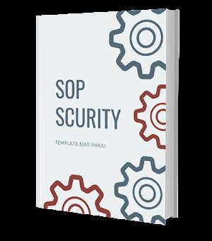 SOP Scurity - Keamanan