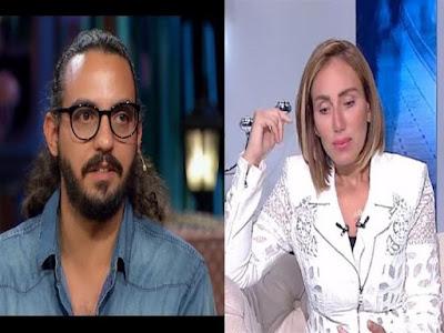 ريهام سعيد, مروان يونس, السجن,
