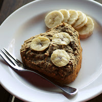 Banana Breakfast Bake