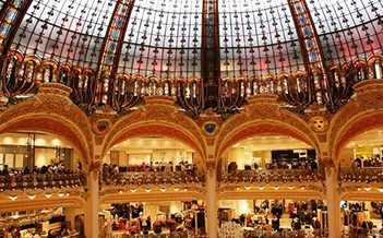 Inilah Tempat Wisata Favorit di Paris