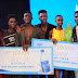African Cashgate Scandal: Fun Photos At The Aquafinaelitemodel 2016