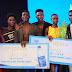 African Cashgate Scandal: Fun Photos At The Aquafinaelitemodel 2016