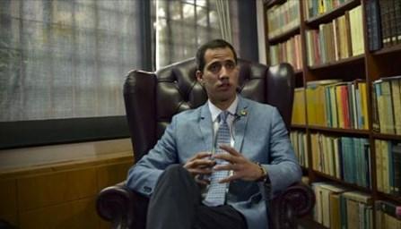 """Venezuela: Panam post afirma que la oposición engañó a EE.UU. con el """"quiebre militar"""