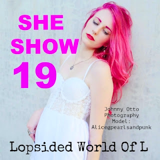 Mar.25 Lopsided World of L - RADIOLANTAU.COM