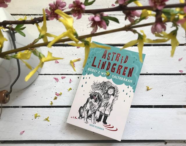 Astrid Lindgren - Dzieci z wyspy Saltkråkan