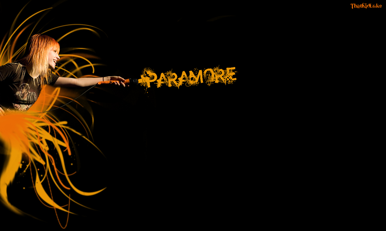 Paramore: Wallpapers