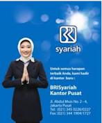 Disini !!! Lokasi terdekat Cabang BRI Syariah Bekasi
