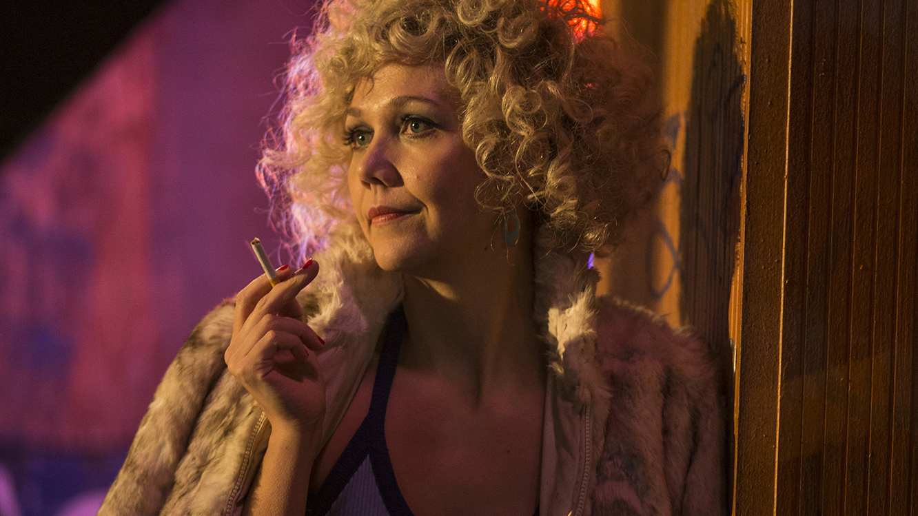 Candy en 'The Deuce'