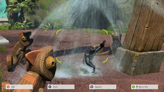 Zoo Tycoon - Xbox 360 - Multi5 - Captura 1