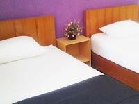 Hotel, Penginapan, dan Akomodasi lainnya di Kota Pariaman