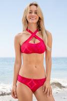 Bryana Holly sexy bikini body photoshoot The Girl and The Water Swimwear Models