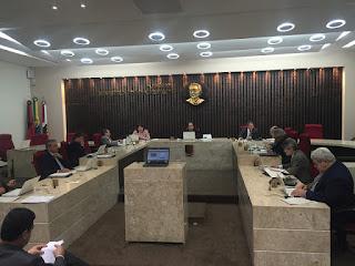 Contas de Prefeituras e Câmaras Municipais da Paraíba estão em pauta no TCE