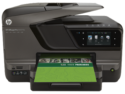 Officejet Pro 8600 Software Download - N911g