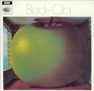 Jeff Beck - Beck-Ola